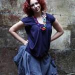 fair trade fashion show